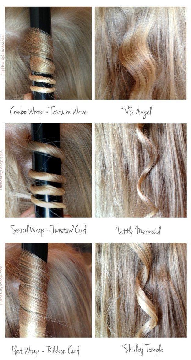 saç maşası nedir? maşa nasıl yapılır? 1