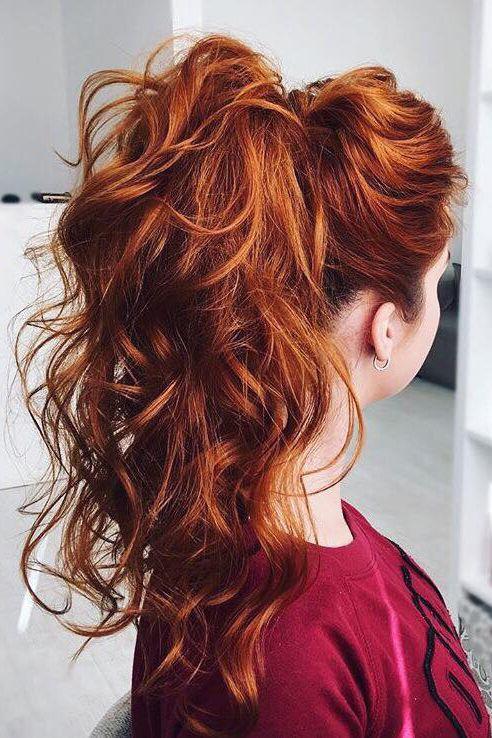 sonbahar'ın vazgeçilmez saç rengi - bakır kızılı- 3