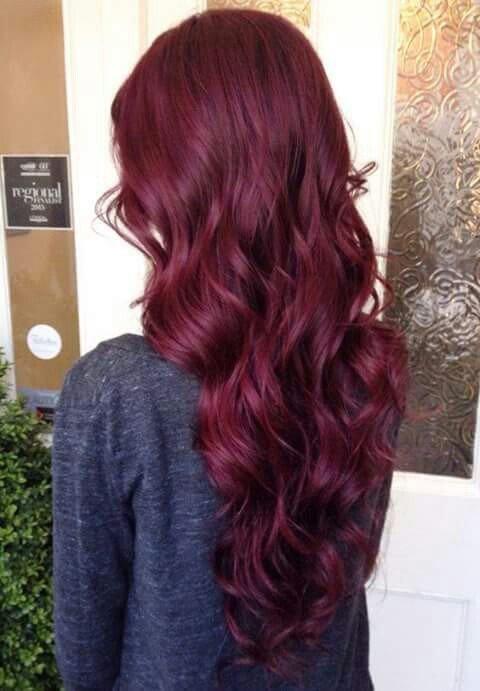 kızıl saç bakımında ipuçları 3