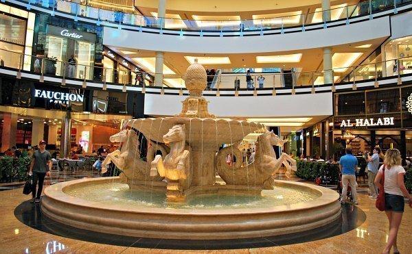 dubai'nin güzellikleri ve modern hayat tarzı 5