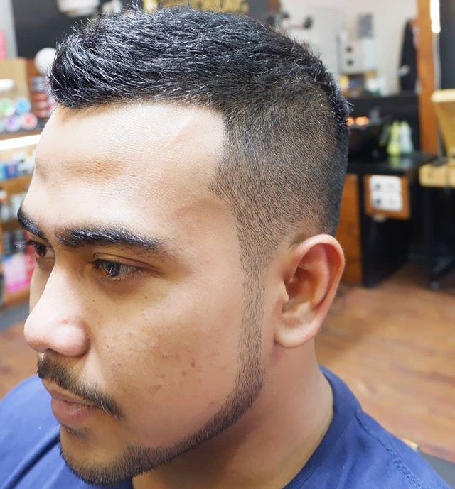 erkek saç modelleri ve i̇simleri 1