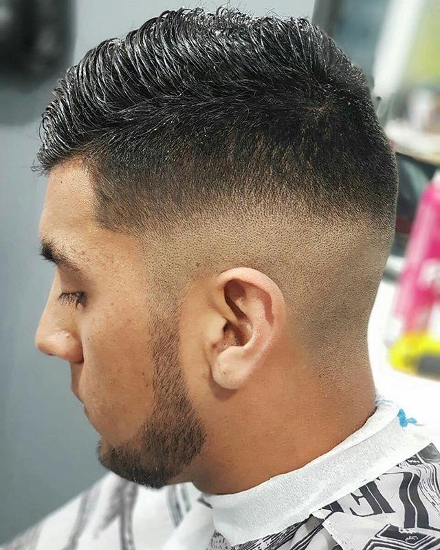 erkek saç modelleri ve i̇simleri 2
