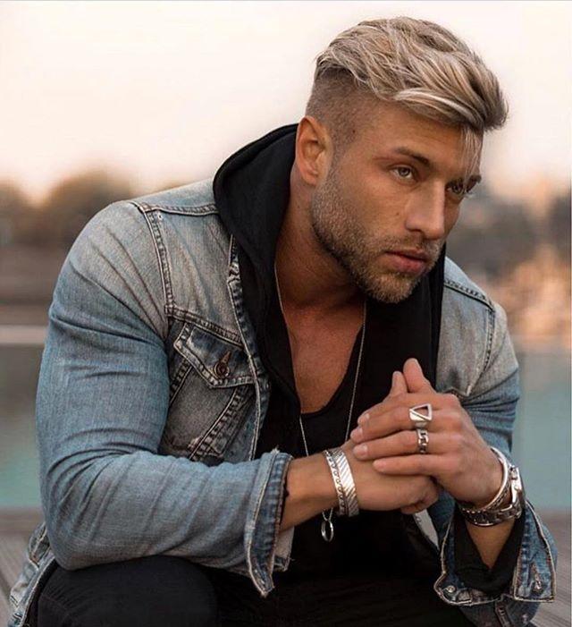 erkek saç modelleri ve i̇simleri 6