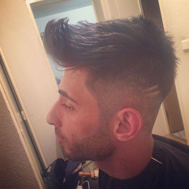 erkek saç modelleri ve i̇simleri 7