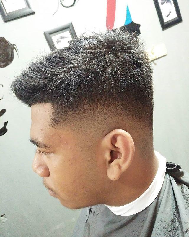 erkek saç modelleri ve i̇simleri 8