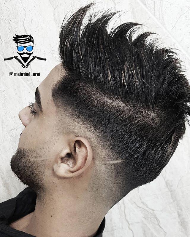 erkek saç modelleri ve i̇simleri 9