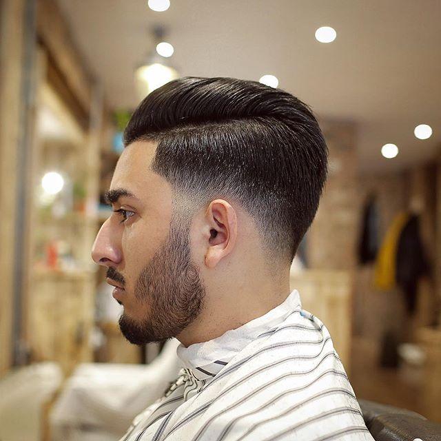 erkek saç modelleri ve i̇simleri 11