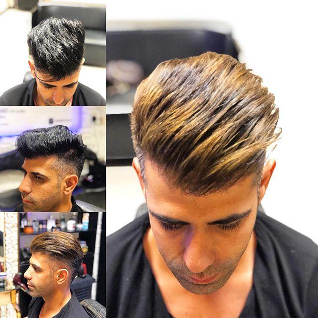 erkek saç modelleri ve i̇simleri 13