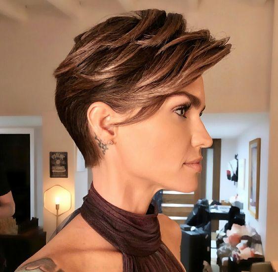 rehber / en güzel 100 kısa saç kesim modelleri 2