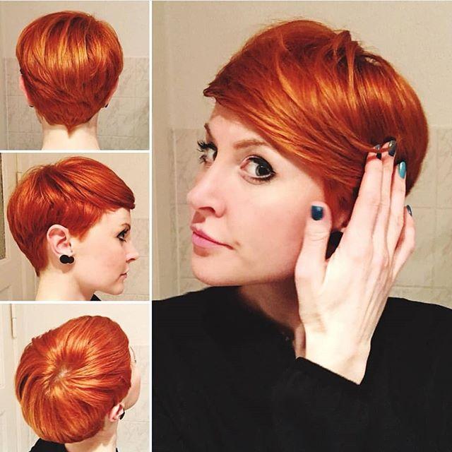 rehber / en güzel 100 kısa saç kesim modelleri 3