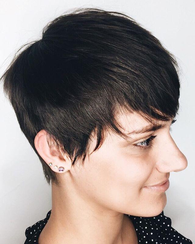 rehber / en güzel 100 kısa saç kesim modelleri 13