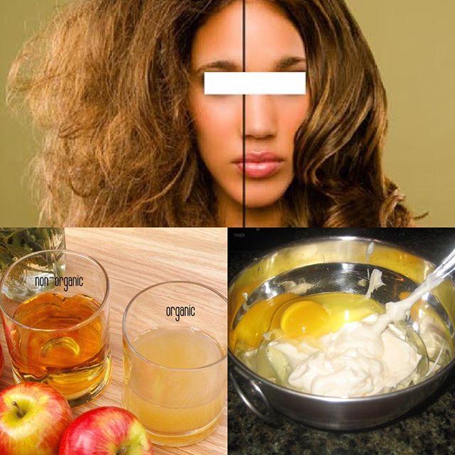 yıpranan saçlar i̇çin evde saç maskesi nasıl hazırlanır? 1