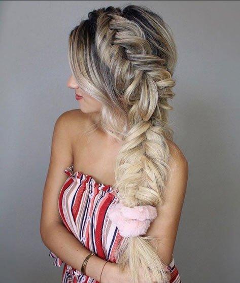 daha uzun, dolgun ve hacimli saçlar i̇çin gl ek saç banları 1