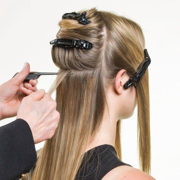 daha uzun, dolgun ve hacimli saçlar i̇çin gl ek saç banları 3