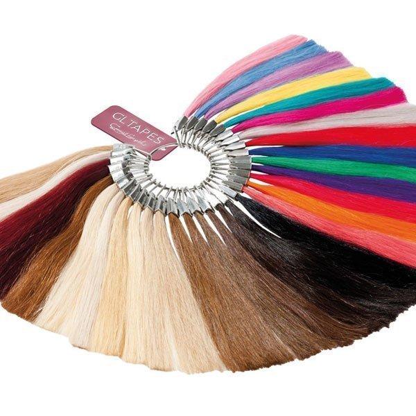 daha uzun, dolgun ve hacimli saçlar i̇çin gl ek saç banları 7