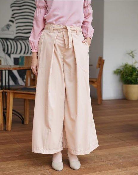 2021 tesettür giyimde kış modası - i̇lham verici 50+ kombin önerisi 40