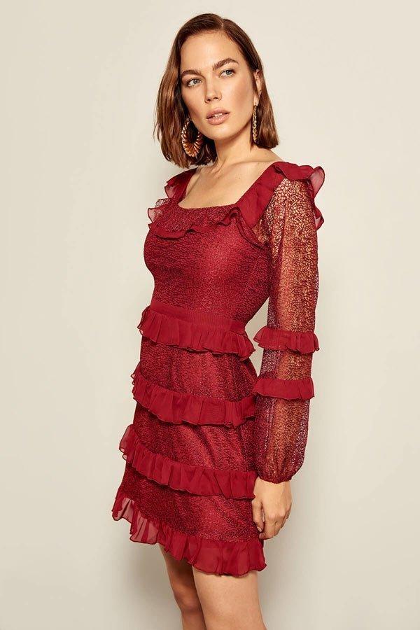 en güzel 50 parti elbiseleri ve kombinleri 12