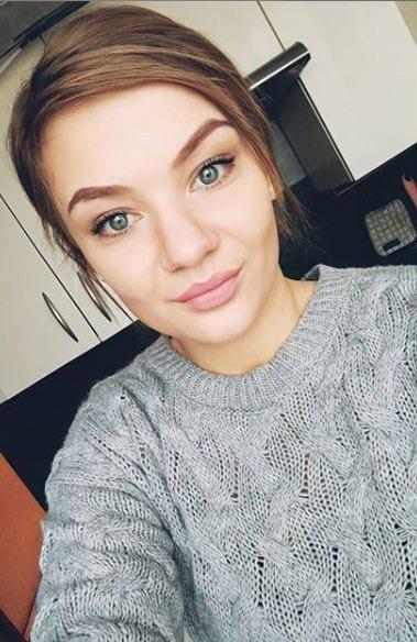 en güzel 20 polonyalı kadın fotoğrafı / instagram 9