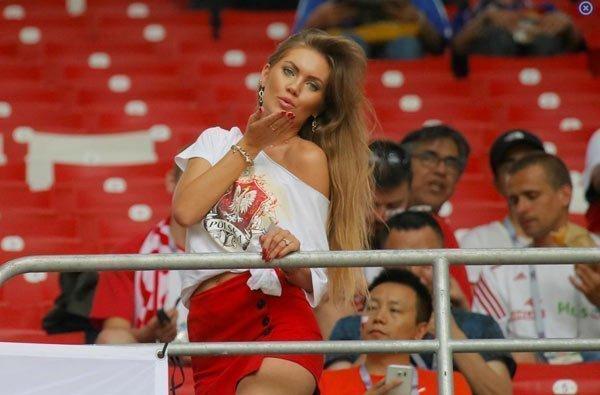en güzel 20 polonyalı kadın fotoğrafı / instagram 21
