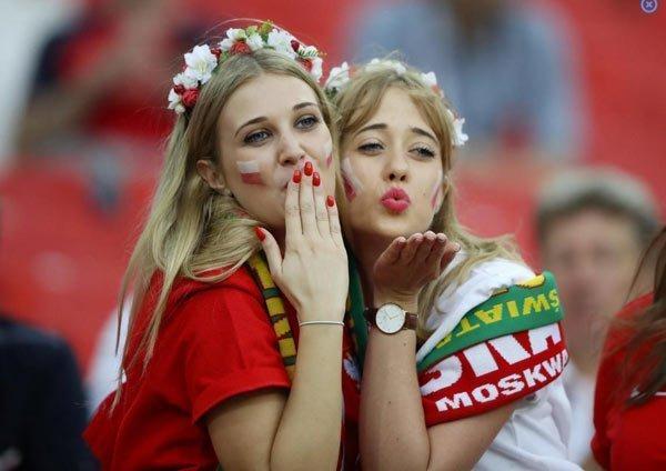 en güzel 20 polonyalı kadın fotoğrafı / instagram 22