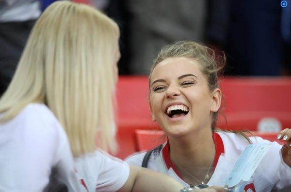 en güzel 20 polonyalı kadın fotoğrafı / instagram 24