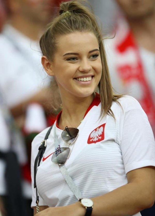 en güzel 20 polonyalı kadın fotoğrafı / instagram 25