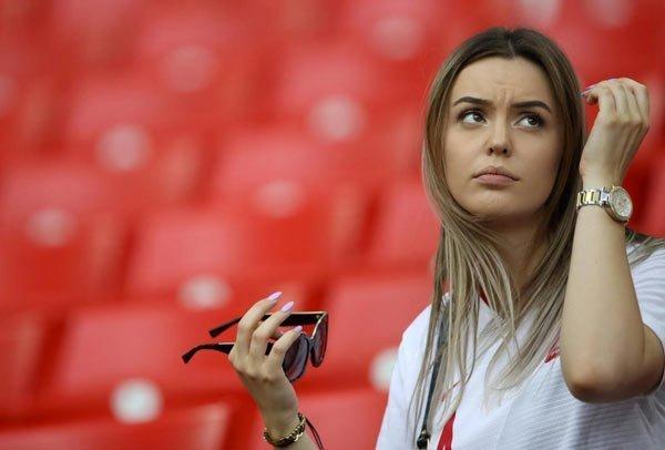 en güzel 20 polonyalı kadın fotoğrafı / instagram 26
