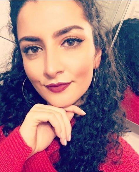 en güzel 20 türk kız / kadın fotoğrafı / instagram 2