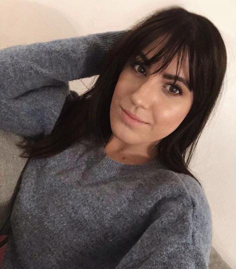 en güzel 20 türk kız / kadın fotoğrafı / instagram 3