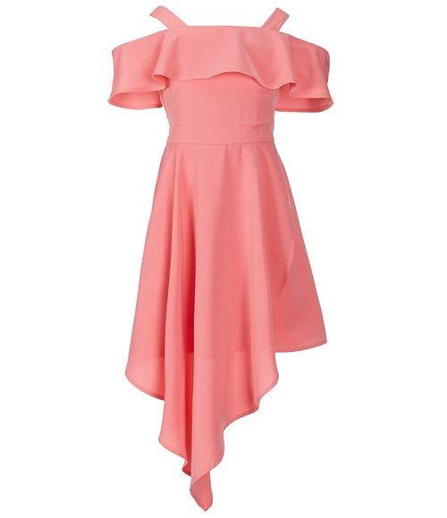 12 yaş abiye elbise modelleri ve fiyatları 13