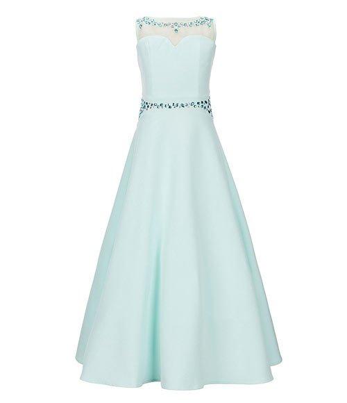 12 yaş abiye elbise modelleri ve fiyatları 14