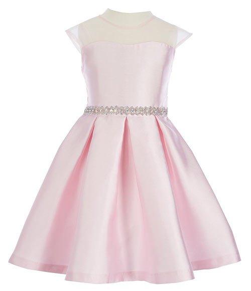 12 yaş abiye elbise modelleri ve fiyatları 20