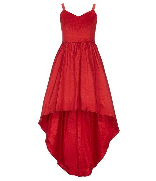 12 yaş abiye elbise modelleri ve fiyatları 21