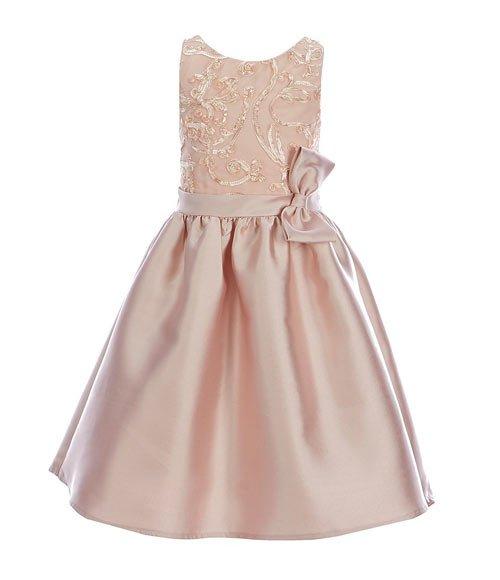 12 yaş abiye elbise modelleri ve fiyatları 26
