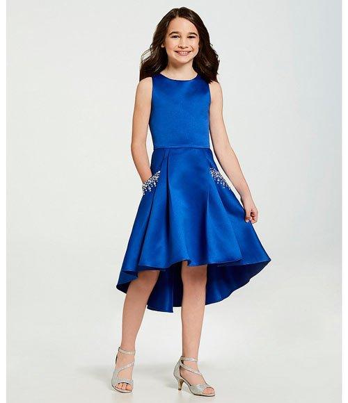 12 yaş abiye elbise modelleri ve fiyatları 29