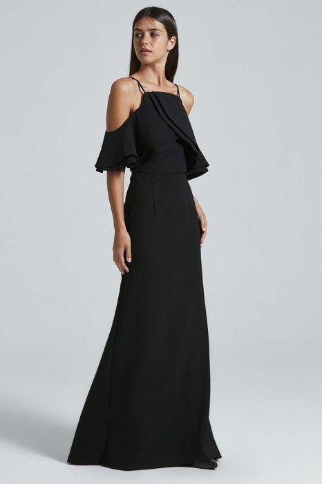 2019 balo gece elbiseleri modelleri 11