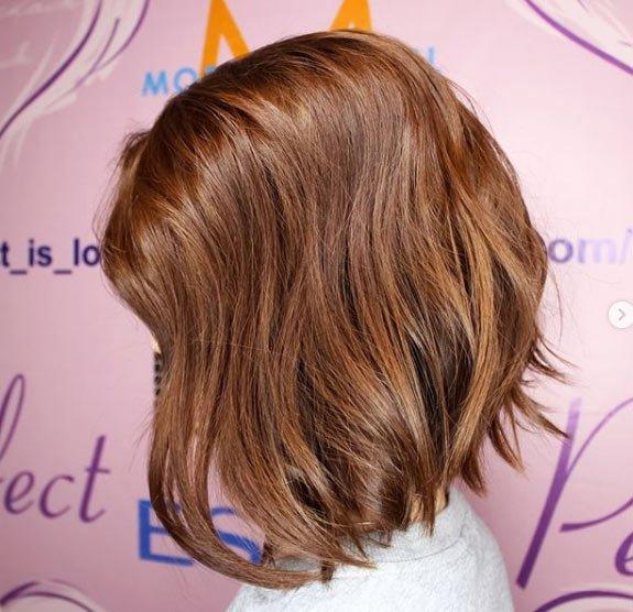 dalgalı saç sizi nasıl farklı gösterir 85 farklı tarz ile saç yapımını öğrenin 10