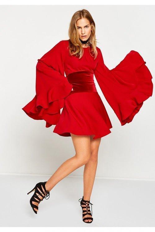 mezuniyet elbiseleri almadan önce bakmanız gereken 300 en güzel balo kıyafetleri 18