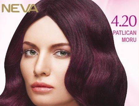 neva color saç renkleri kataloğu 8