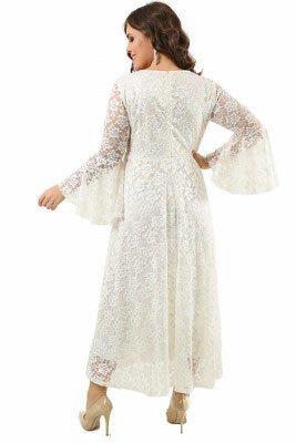 2021 nikah elbise modelleri 13