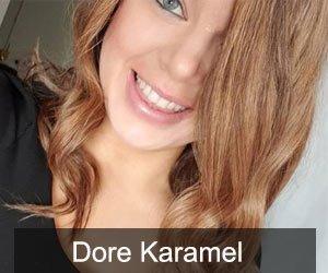 Dore Karamel