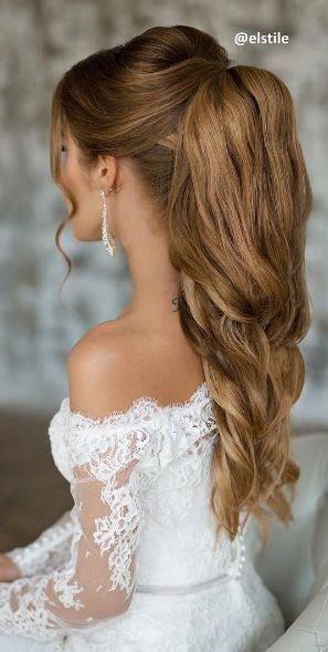 uzun saç kesimi ve modelleri 4