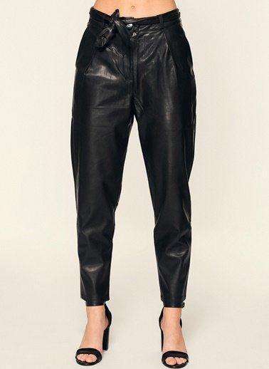 tarzınızı değiştirecek 29 havuç pantolon kombinleri 3