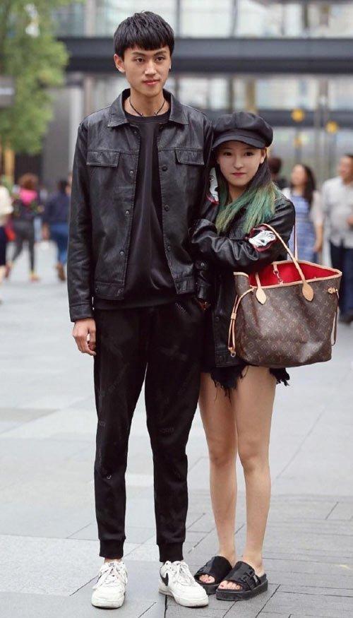 uzun boylu erkek-kısa boylu kadın ünlüler 6