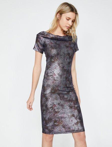 2019 lacivert abiye elbise modelleri 3