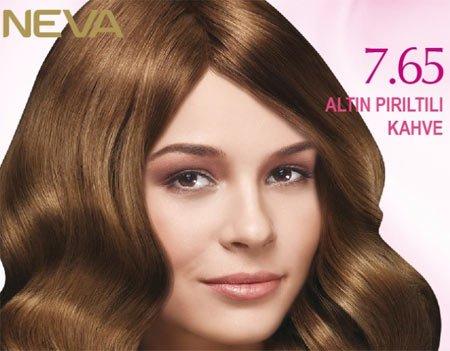 neva color saç renkleri kataloğu 25