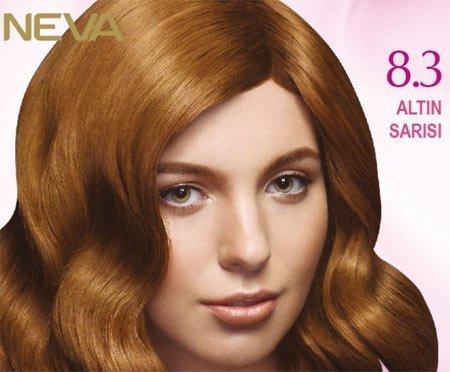 neva color saç renkleri kataloğu 29