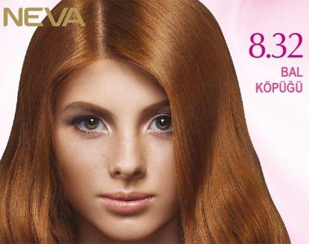 zencefil saç rengi ve boyası 6