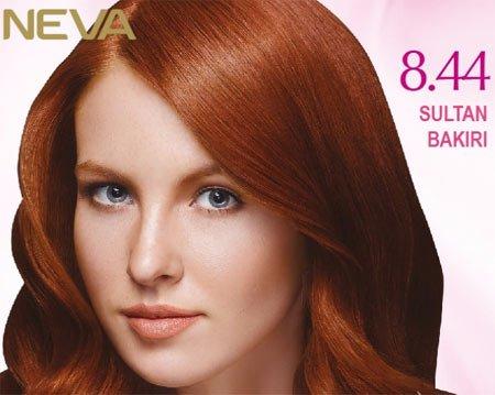 neva color saç renkleri kataloğu 32