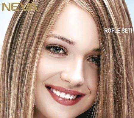 neva color saç renkleri kataloğu 42